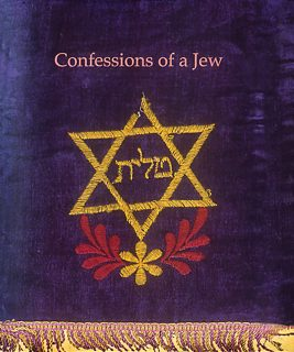 Confessions of a Jew cover